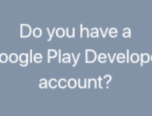 How To Set-Up Google Play Developer Account