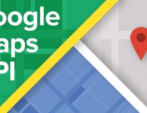 How To Get Google Maps API Keys – Changes October 2018