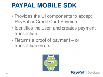 paypal-mobile-sdk-integration