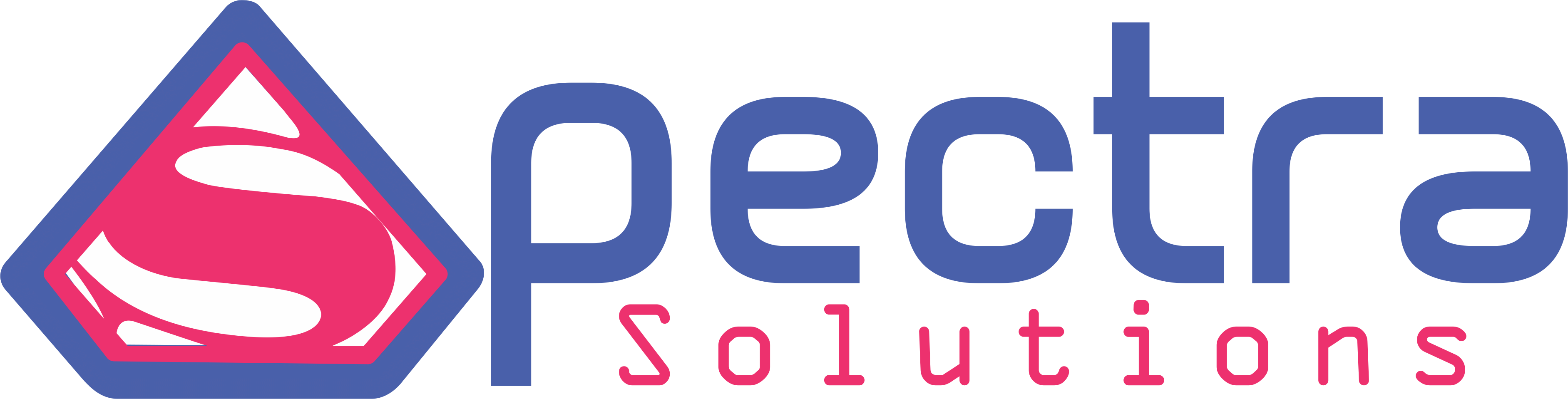Spectra Solutions Logo
