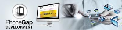 phonegap App Development Services company