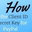 get-paypal-client-id-secret